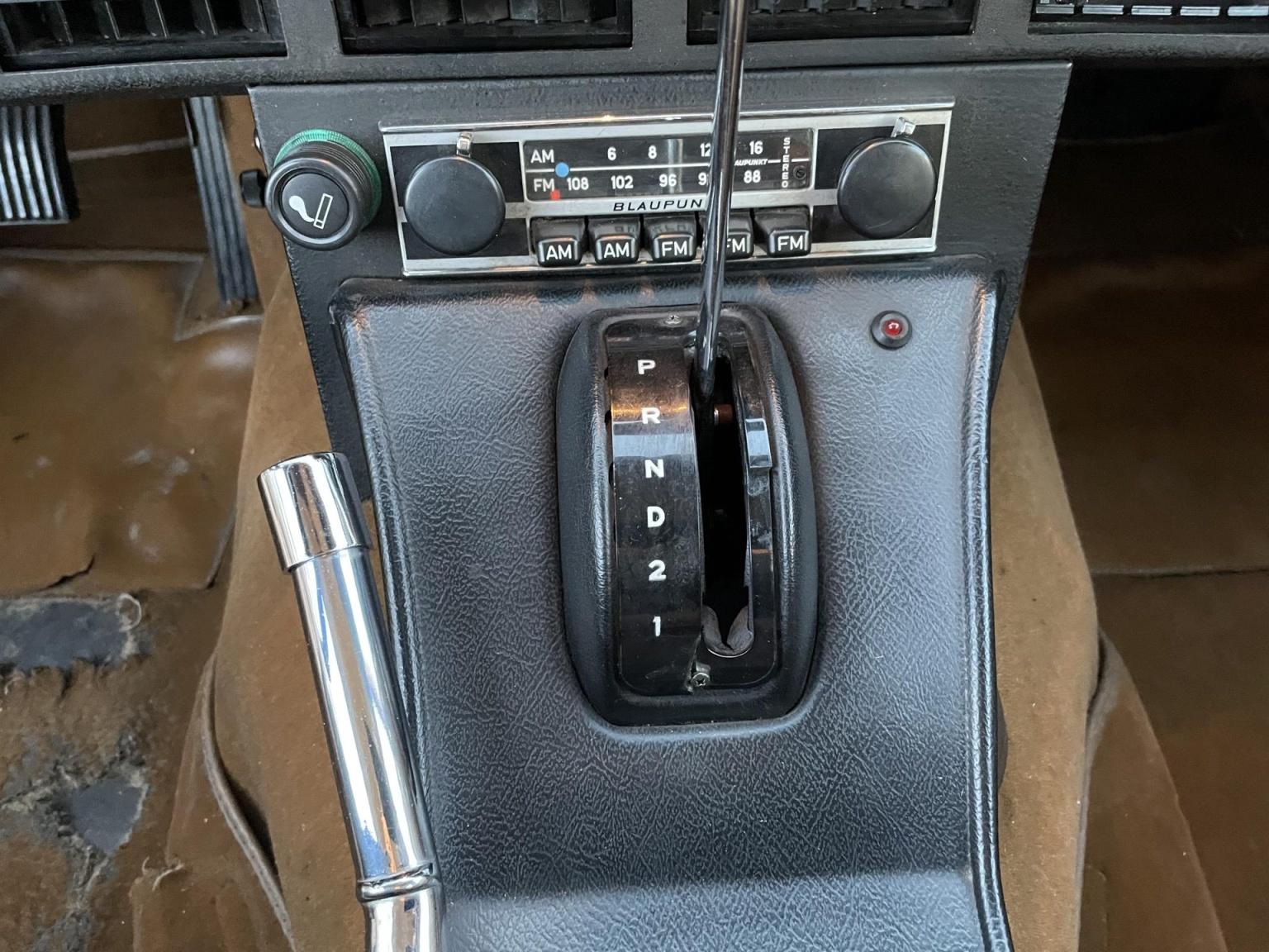"""Jaguar-""""E"""" Type-16"""