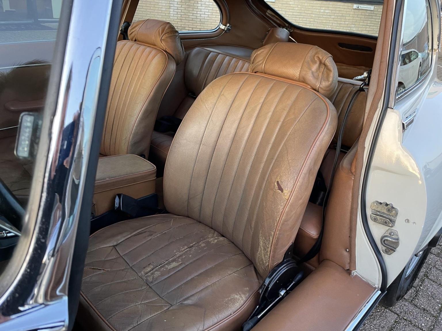 """Jaguar-""""E"""" Type-2"""