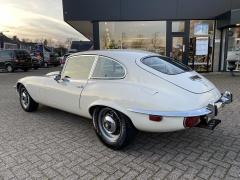 """Jaguar-""""E"""" Type-4"""