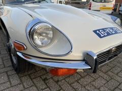 """Jaguar-""""E"""" Type-10"""
