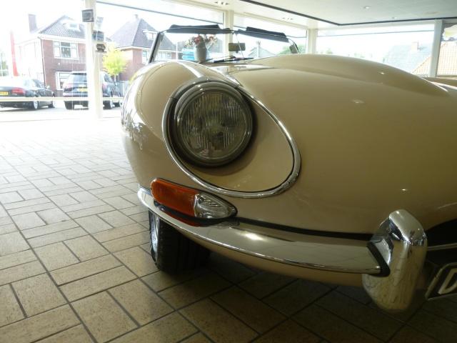 Jaguar-E-type 4.2 l