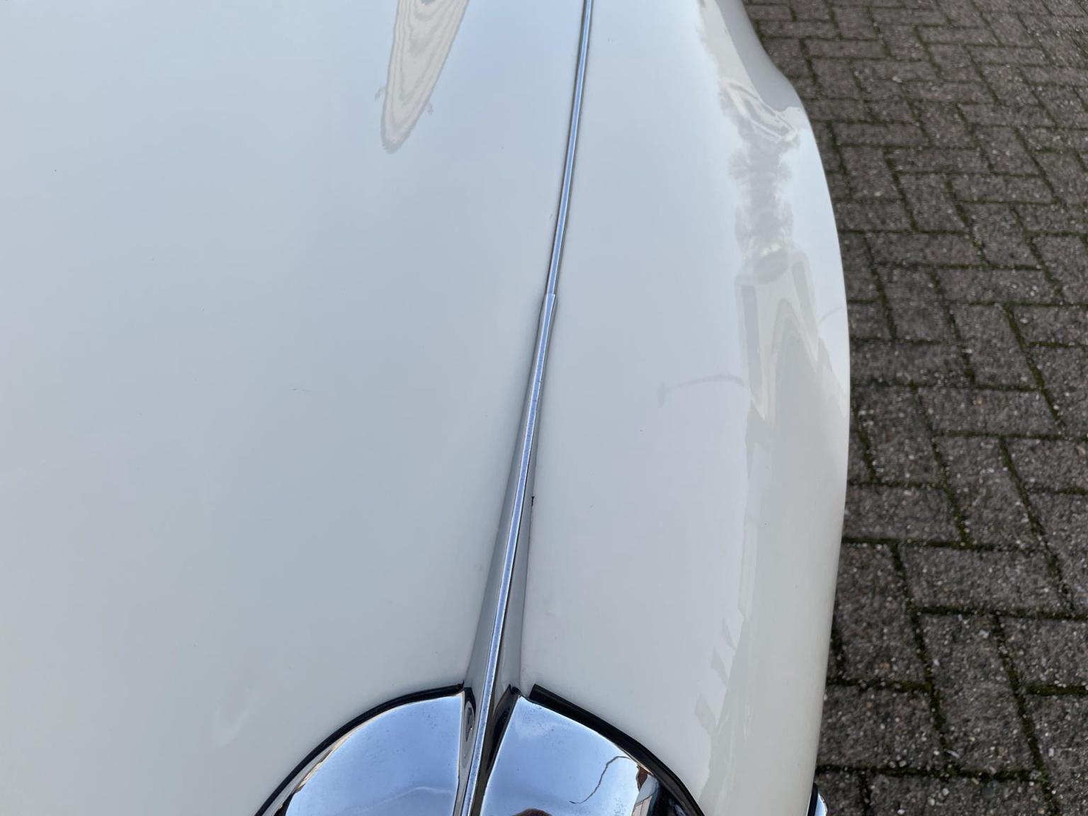 """Jaguar-""""E"""" Type-35"""